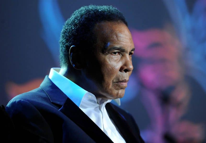 The Final Battle: Muhammad Ali and Parkinson's Disease