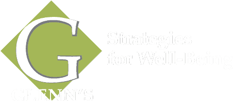Glenn's Strategies for Well-Being