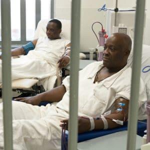 Health Care in US Prison